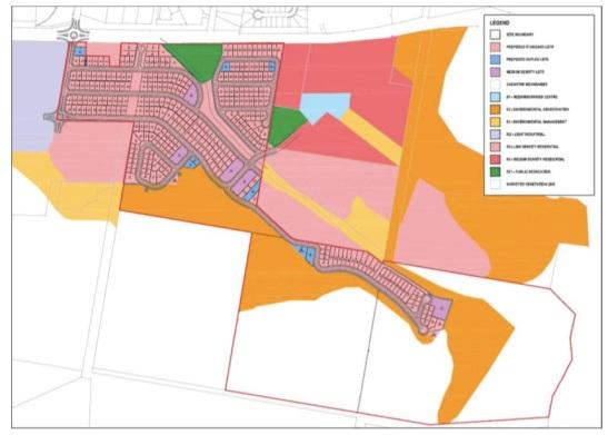 zone map w subdivision